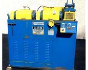 """5/16""""  Lewis 2SV 32SV-DA Wire Straighten And Cut Machine"""