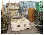 Fastener Engineers Powered Turntable