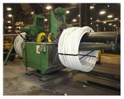 Fastener Engineers PF 6000-12 Dual Prefeeder