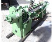 "3/16"" Shuster 1A Straighten And Cut Machine"