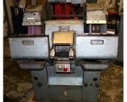 Wafios Model MSD-500 Nail Cutter Grinding Machine