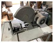 Everett Cut-Off Saw