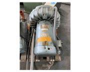 USED GAST MODEL R7100A-3 REGENERATIVE BLOWER, Stock # 10760