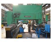 Asquith VNCG MDB Travelling Gantry CNC Vertical Machining Center