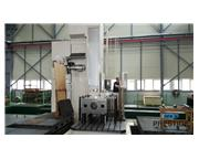 "Toshiba 5.12"" CNC Floor Type Horizontal Boring Mill"