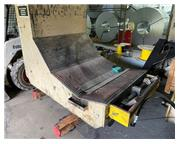 50,000Lb Stamco L-Type Coil Car