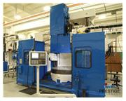 "Giddings & Lewis 84"" CNC Vertical Turning Center W/Milling"