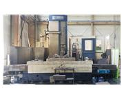 "HNK HB-130 5.1"" CNC Table Type Boring Mill"