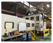 SNK RB-200F 5-Axis CNC Vertical Machining Center