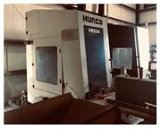 2004 Hurco VMX-64/34/40T Vertical Machining Center - Ultimax 4