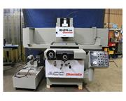 "16"" Width 24"" Length Okamoto ACC-1624DX, NEW 1998, 3X AUTO FEEDS, SURFACE GRINDE"