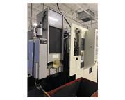 2005 Makino S56 High Speed CNC Vertical Machining Center