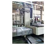 "Hyundai KBN-135 5.3"" CNC Table Type Horizontal Boring Mill"