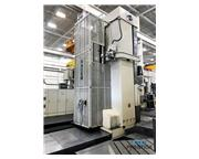 "Sacem 6.4"" CNC Floor Type Horizontal Boring Mill"