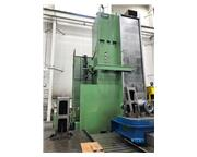 "Pama 7.87"" ACC200 CNC Floor Type Horizontal Boring Mill"