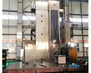 "WMW 7.08"" BP-180P CNC Floor Type Horizontal Boring Mill"