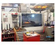 Haas VF-9 CNC Vertical Machining Center
