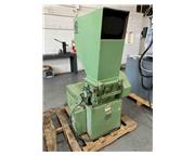 USED RAPID MODEL 912 PLASTIC GRANULATOR, Year 1996, Stock # 10759