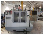 2006 Haas VF-2SSYT CNC Vertical Machining Center