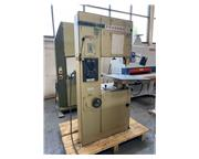 "USED POWERMATIC 20"" VERTICAL CONTOUR BANDSAW WITH BLADE WELDER MODEL 8"