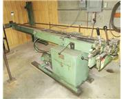 "1"" (25mm), PINES, MODEL 1400 HORIZONTAL TUBE BENDER (13758)"