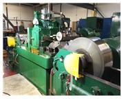STAINLESS ROLLING MILL PLANT FOR THIN GAUGE STRIP (13763)