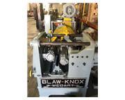 """1 1/4"""" (31.75mm), BLAW KNOX MEDART, No. OA, 1"""" - 1/8"""" SOLIDS (13766)"""