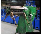 "10,000 Lb. (4535 KG) x 30"" (762mm), LITTELL, No. 90-30, Single Uncoiler (13734)"
