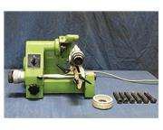 Kuhlmann SU 2, Made in Germany, New 1990's, TOOL  CUTTER GRINDER, Collets, Single Phase 11