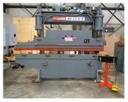 "55 Ton 120"" Bed Niagara HD-55-6-8 PRESS BRAKE, Hurco Autobend 5S CNC Back Gauge"