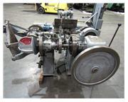 US Baird Model #3 Fourslide