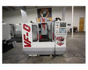 "HAAS VFO , 20"" X, 16"" Y, 20"" Z, NEW: 1998"