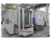 Hermle C60U MT Dynamic 5-Axis Universal Machining Center with Pallet System