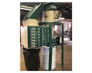 Grizzly G0441  3 hp dust collector