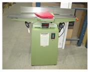 "Jointer 6"" C/S Central Machry"