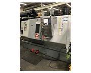 HAAS MODEL SL30T CNC TURNING MACHINE
