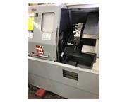 HAAS MODEL SL10 CNC TURNING MACHINE