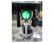 "24"" Screen Scherr-Tumico 2450 OPTICAL COMPARATOR"