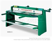 TENNSMITH Foot-Squaring Shear MODEL 52