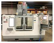 2004 Haas VM-3 CNC Vertical Mold Making Machine