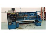 "16"" x 60"" Nardini ND1560 Engine Lathe with Removable Gap Bed"