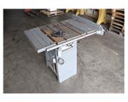 "Cont Saw 10"" 2hp Rockwell"