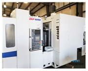 Daewoo DHP4000 CNC Horizontal Machining Center