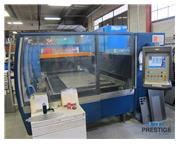 Prima Platino 1530 4000 Watt Laser C02 Laser