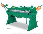 TENNSMITH Box and Pan Hand Brake F6-48-12
