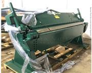 TENNSMITH Box and Pan Hand Brake F6-72-12