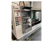 "HAAS VF-3SS VOP , 40"" X, 20"" Y, 25"" Z NEW: 2003"