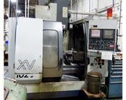 Supermax XV-1020A VERTICAL MACHINING CENTER