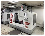 1998 Haas VF-3 CNC Vertical Machining Center