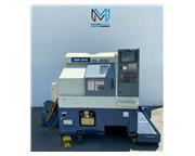 "MORI SEIKI CL-200B CNC TURNING CENTER LATHE MSC-803 8"" CHUCK PROBING -"